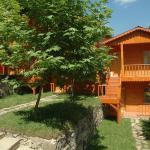 Kapuzbasi Selale Motel,  Büyükçakır