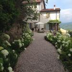 B&B Relais Bacio Di Luna,  Verona
