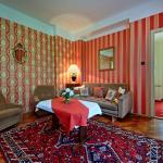 Hotel Antonie,  Prague