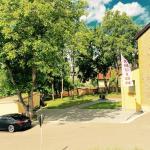 Hotel Pictures: ARB Pension GmbH, Herchsheim
