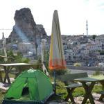 Kapadokya Karşı Bağ Camping,  Ortahisar