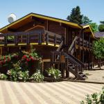 Guest House Revaz,  Golovinka