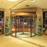 Jin Yu Sunshine Hotel,  Chengdu