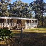Hotellikuvia: Dandaloo Cottages, Lovedale