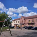 Paju Studio Apartment, Pärnu