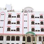 Hotel Roma Palace,  Jaipur