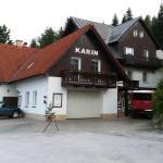 Pension Karin, Špindlerův Mlýn