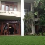 Silvikris Villa, Colombo