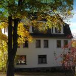 Ferienwohnung im Sehmatal, Neudorf