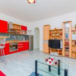 Spacious apartment in center of Split, Split