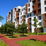 Apartamenty PROMENADA - Olimpic Park,  Kołobrzeg