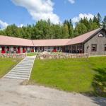 Gårdshotellet Påarps Gård,  Håcksvik
