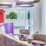 Hotel Pictures: InterCityHotel Rostock, Rostock