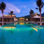 Narada Resort & Spa Perfume Bay Sanya - All Villas,  Lingshui