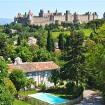 L'Orée de la cité,  Carcassonne