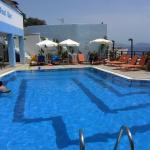 Petra Hotel,  Agia Galini
