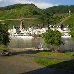 Hotel Pictures: Haus Waldeck, Zell an der Mosel