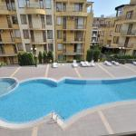 Siana Individual Apartments, Sveti Vlas