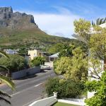 Kloof Nek Suites, Cape Town