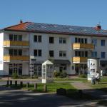 Hotel Pictures: Ferienhaus Strand 18, Ostseebad Karlshagen
