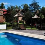 Zdjęcia hotelu: Hotel Antiguo Camino, Villa General Belgrano