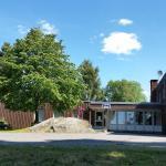 Nesparken Hostel Moss, Moss