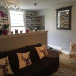 Central city 1 bed apartment, Bath