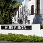 Life & Leisure Collection - Huis Piron,  Stellenbosch