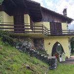 Casa Alterego,  Sale Marasino