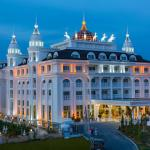 Side Royal Palace,  Side
