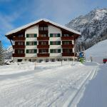 Hotel Pictures: Hotel Omesberg, Lech am Arlberg
