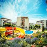 Bulgarienhus Panorama Fort Beach Apartments, Sveti Vlas