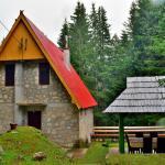 Vikendica Tara Red Roof, Žabljak