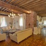 Guest Apartment Margherita, Lucca