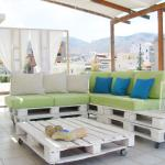 Artistic Homestay Penthouse Rooms,  Aten