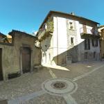 La Casa Sul Sasso,  Dervio
