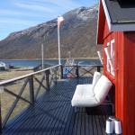 Vandrehuset Sommerhus, Nuuk
