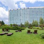Hotel Europa, Eforie Nord