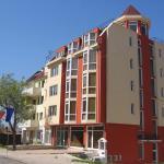 Foto Hotel: Hotel Deva, Sandanski