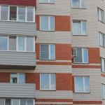 Apartment Mikhaylovskaya 1, Pskov