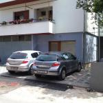 Apartments Grgur1, Šibenik