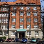Hotel Bellmoor im Dammtorpalais,  Hamburg