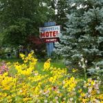 Swan Motel, Stratford