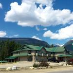 Hotel Pictures: Glacier Mountain Lodge, Blue River