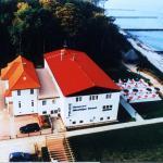 Hotel Pictures: Hotel Nienhäger Strand, Ostseebad Nienhagen
