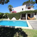 Villa Dantas by amcf, Vilamoura