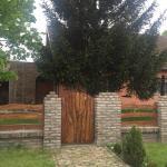 Palic House, Palić