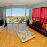 Apartamento Puerto, Valencia