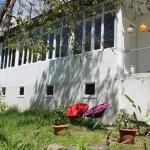 Villa Gabliani, Mestia