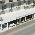 Hotel Benvenuto, Caorle